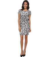 NYDJ - Veronica Candy Drop Ric Rac Wrap Dress