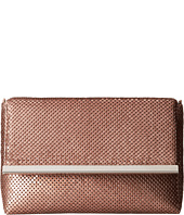 Jessica McClintock - Mesh Bar Mini Bag