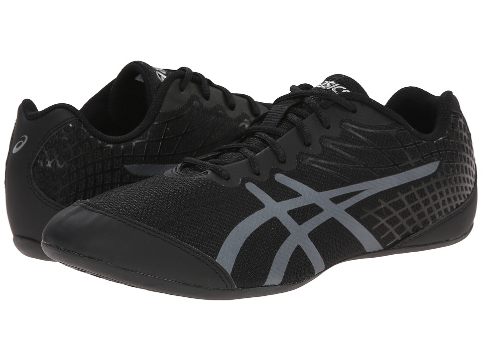 ASICS - Rhythmic 3 (Black/Silver) Women