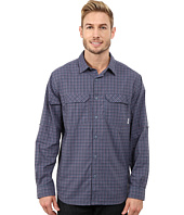 Columbia - Royce Peak™ Plaid Long Sleeve Shirt