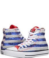 Converse - Chuck Taylor® All Star® Sequin Flag Hi