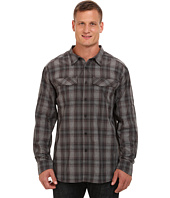 Columbia - Silver Ridge™ Plaid L/S - Big