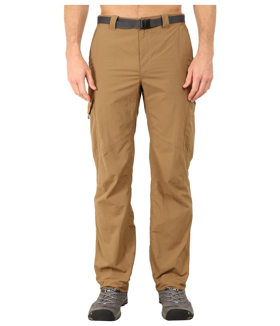 Columbia Silver Ridge Cargo Pant (Delta) Men