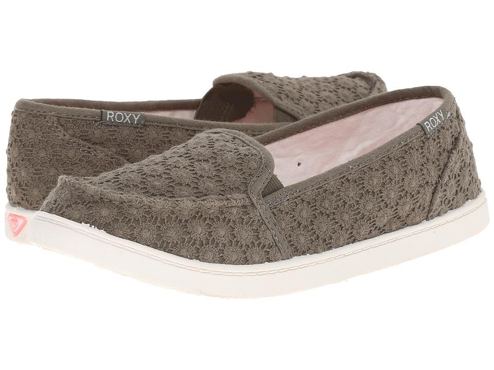 Roxy Lido Ii Womens Casual Shoes Item # ARJS600006