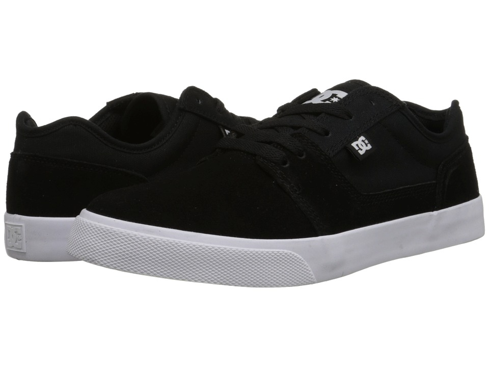 DC Tonik (Black/White/Black) Men