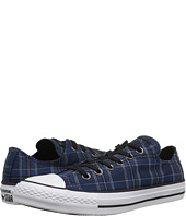 Converse - Chuck Taylor® All Star® Plaid Ox
