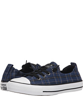 Converse - Chuck Taylor® All Star® Shoreline Plaid Slip