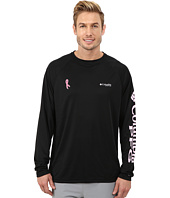 Columbia - Tested Tough in Pink™ Terminal Tackle Long Sleeve