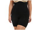 Plus Size Oncore High-Waist Mid-Thigh