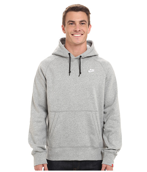 Nike AW77 Fleece Pullover Hoodie