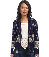 Free People - Riviera Pattern Jacket