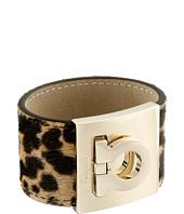 Salvatore Ferragamo - Gancini Wide Cuff Bracelet