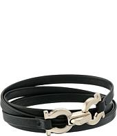 Salvatore Ferragamo - 344673 Gancini Bracelet