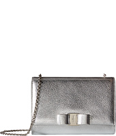 Salvatore Ferragamo - Mini Vara Flap Bag