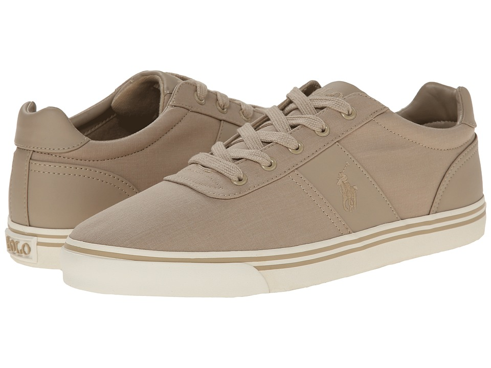 Polo Ralph Lauren Hanford (Khaki Heathered Ripstop) Men