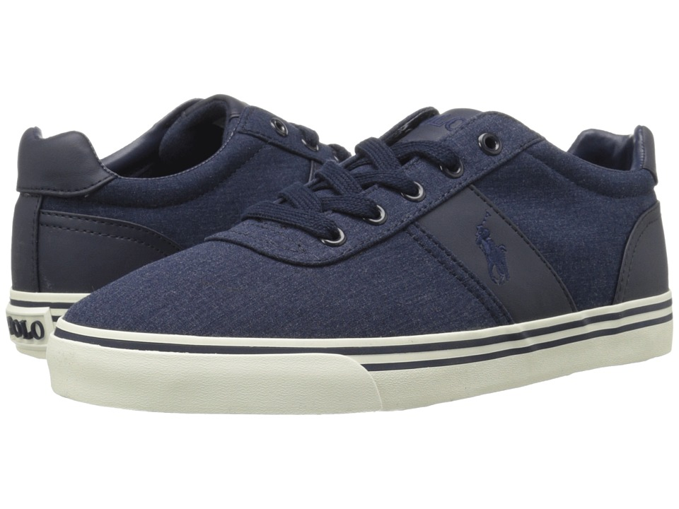Polo Ralph Lauren Hanford (Newport Navy Heathered Ripstop) Men