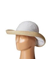San Diego Hat Company - RBM5554 Ribbon Kettle Brim