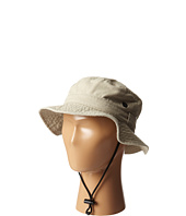 San Diego Hat Company Kids - CTK3454 Bucket Hat w/ Chin Cord (Big Kids)