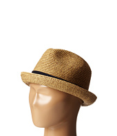 San Diego Hat Company Kids - PBK3212 Paper Fedora w/ Skully GG Band (Big Kids)