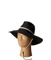 San Diego Hat Company - PBL3032 Sunbrim Hat w/ Rope Chin Cord