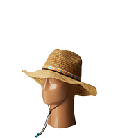 San Diego Hat Company - PBL3044 Sunbrim w/ Jaquard Band and Chin Cord