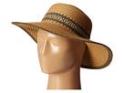 San Diego Hat Company UBL6480 Ultrabraid Sunbrim w/ Pattern Band
