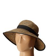 San Diego Hat Company - PBM1026 Sunbrim w/ Back Bow and Contrast Edging