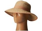 San Diego Hat Company PBM1026 Sunbrim w/ Back Bow and Contrast Edging