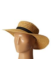 San Diego Hat Company - UBL6474 Ultrabraid Sunbrim w/ Ribbon Bow