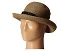 San Diego Hat Company - UBM4440 Kettle Brim w/ Tortoise Shell Chain