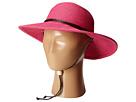 San Diego Hat Company Kids PBG1KID Solid Sunbrim w/ Chin Cord and Stretchband (Big Kids)
