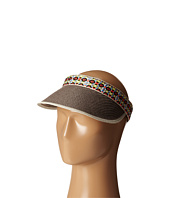 San Diego Hat Company - PBV006 Adjustable Visor w/ Jacquard Band