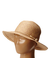 San Diego Hat Company Kids - PBC1032 Woven Paper Cowboy Hat w/ Rope Detail