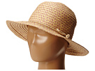 San Diego Hat Company Kids PBC1032 Woven Paper Cowboy Hat w/ Rope Detail
