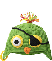 San Diego Hat Company Kids - DL2504 Crochet Parrot Beanie