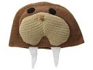 San Diego Hat Company Kids DL2496 Crochet Walrus Beanie