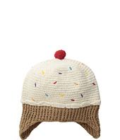 San Diego Hat Company Kids - DL2516 Crochet Cupcake Beanie