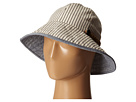 San Diego Hat Company EBH9886 Braided Side Tab Packable Hat