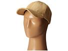 San Diego Hat Company CTH4087 Woven Raffia Ball Cap w/ Leather Back