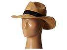 San Diego Hat Company PBF7300 Paper Braid Fedora w/ Bow Band
