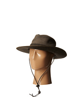 San Diego Hat Company - OCM4610 Outdoor Hat w/ Chin Cord and Vented Crown
