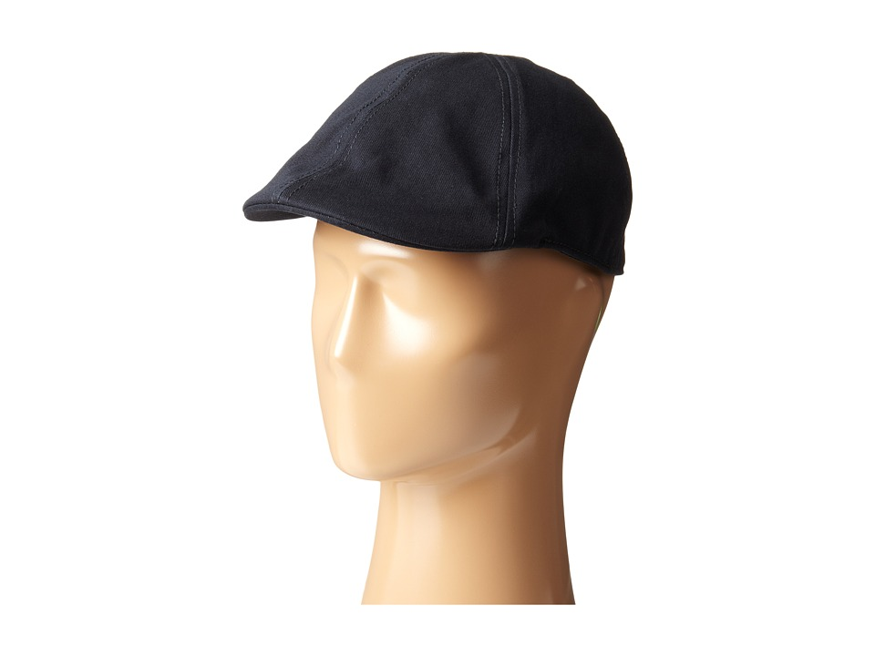 San Diego Hat Company - CTH3539 Driver (Navy) Driving Hats