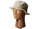 San Diego Hat Company CTH3525 Bucket Hat w/ Chin Cord and Wicking Sweatband