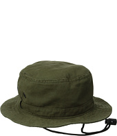 San Diego Hat Company - CTH3525 Bucket Hat w/ Chin Cord and Wicking Sweatband