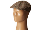 San Diego Hat Company SDH2021 Plaid Ivy