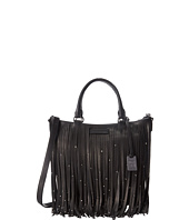 Frye - Heidi Stud Fringe Tote