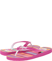Roxy Kids - Tahiti V QSR (Little Kid/Big Kid)