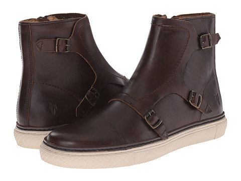 Frye Gates Triple Monk