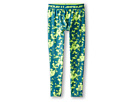 Under Armour Kids Heatgear(r) Armour(r) Fitted Printed Legging (Big Kids)