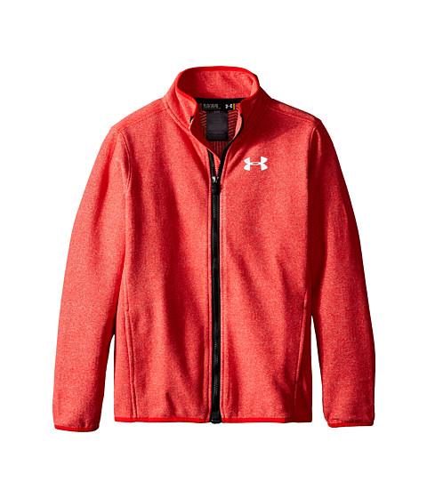 Under Armour Kids US Coldgear® Infrared Survival Fleece Jacket (Big Kids)